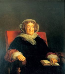 Барб-Николь Понсарден