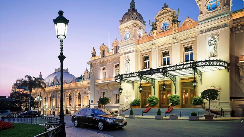 В Монте-Карло скоро откроется новый спа-салон Givenchy