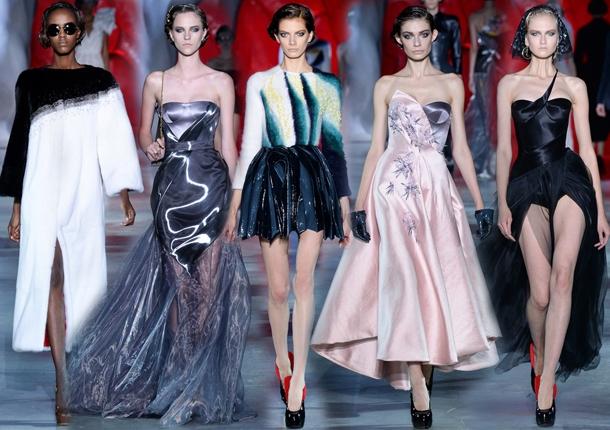 Стало известно расписание показов парижской Недели Высокой Моды
