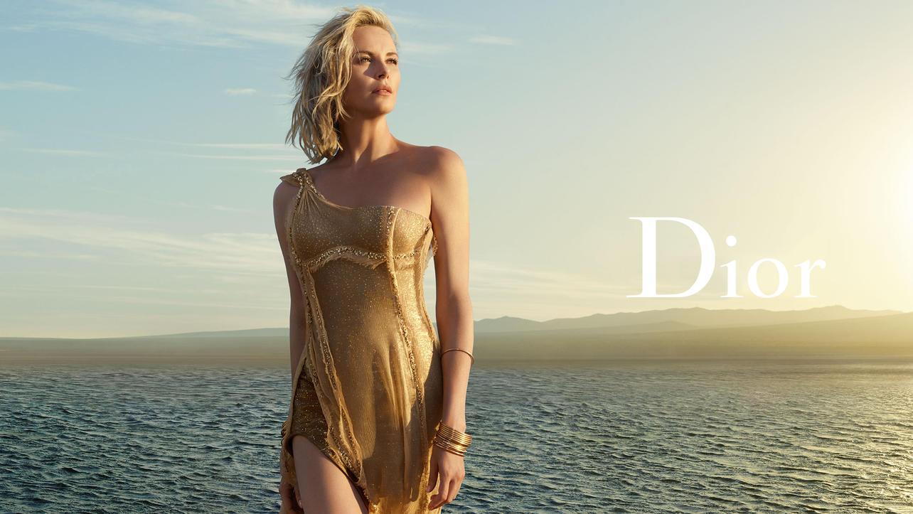 Основатель модного дома Dior отправился на морское дно