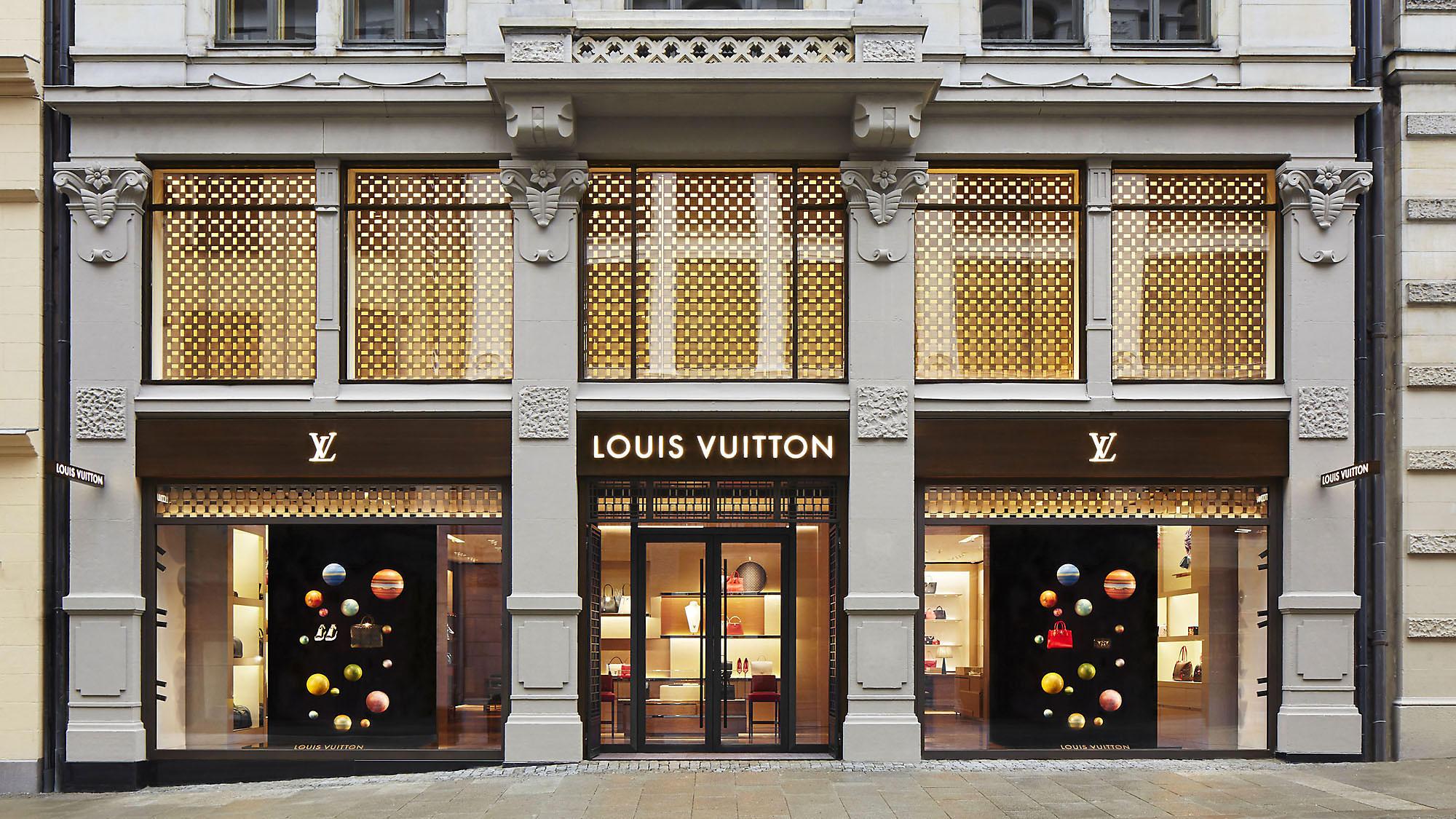 Louis Vuitton выпустит эксклюзивный парфюм