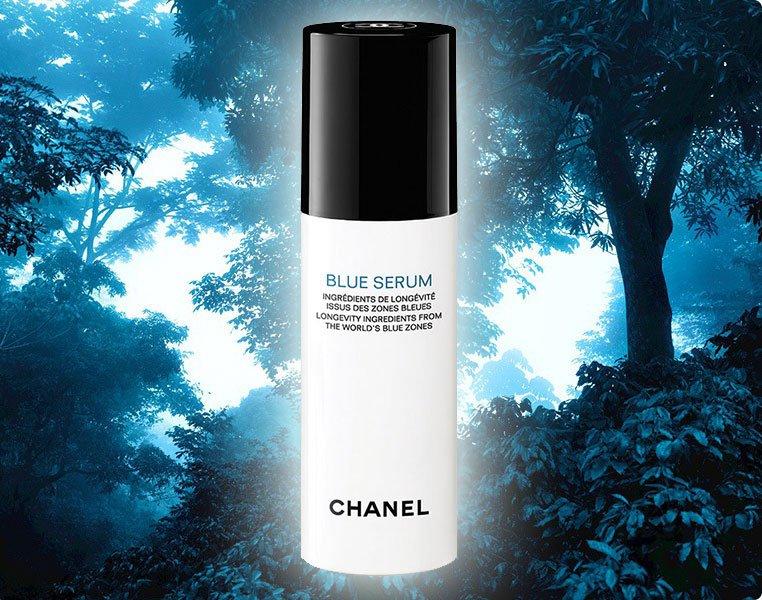 Chanel удалось раскрыть тайну долголетия