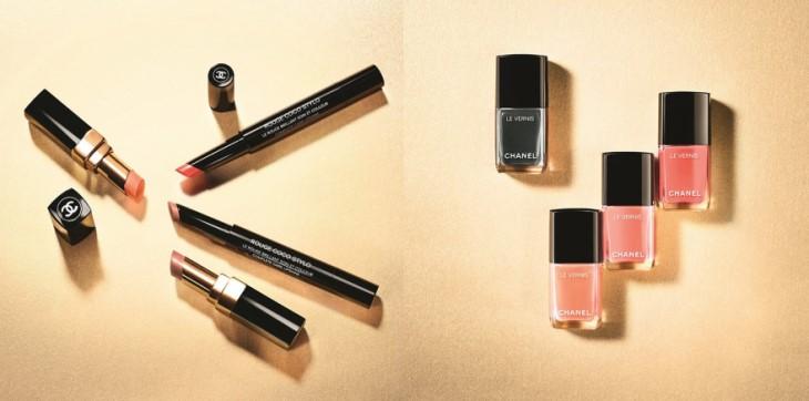 Chanel скоро представит коллекцию косметики для круизов
