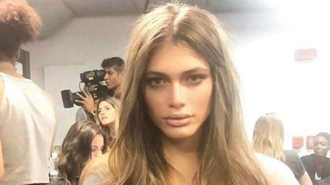 На обложке французского Vouge появится трансгендерная женщина
