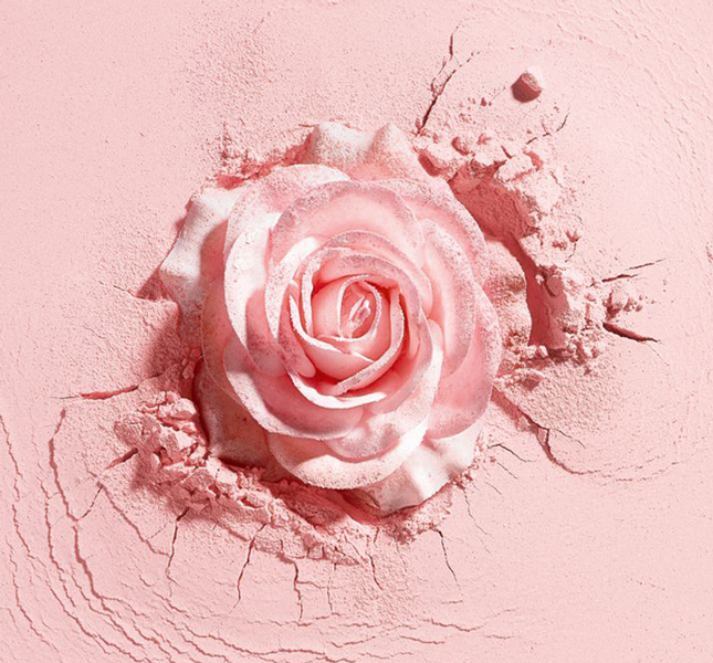 Lancôme будет выпускать пудру-розу