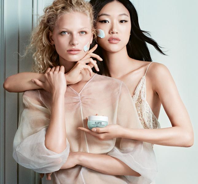 Christian Dior выпустил новую линию для молодежи