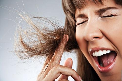 Типичные ошибки милых дам при ежедневном уходе за волосами